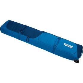 Thule RoundTrip Snowboard Roller 165cm poseidon